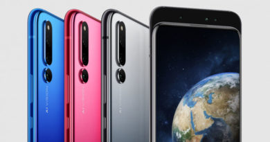 Honor Magic 2 é anunciado com 6 câmeras e um Slider nostálgico