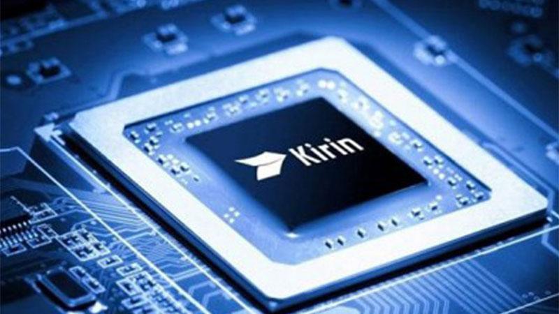 Huawei deve lançar processador Kirin 990 com modem 5G em 2019