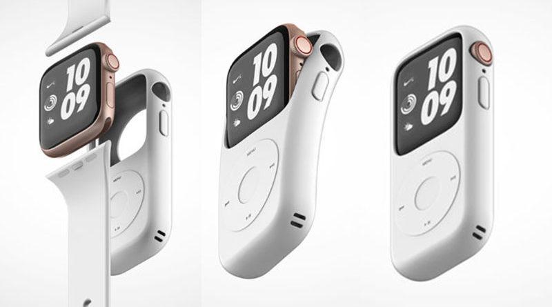 Já imaginou em transformar o Apple Watch Series 4 em um iPod