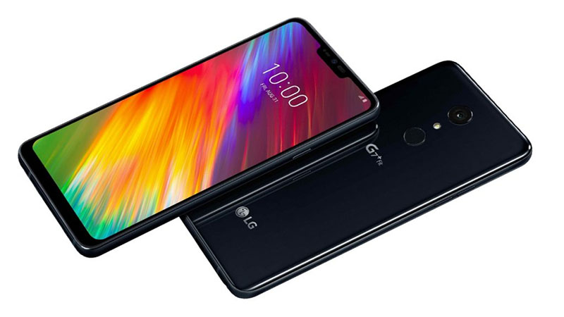 LG G7 Fit chegará a vários países já nesse mês