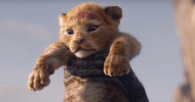 O Rei Leão live-action