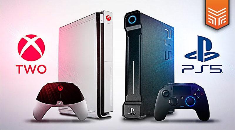 PS5 e o novo Xbox podem ser revelados no próximo ano, diz analista