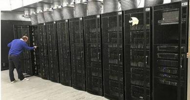 Reino Unido inaugura supercomputador que possui 1 milhão de núcleos e funciona como o cérebro