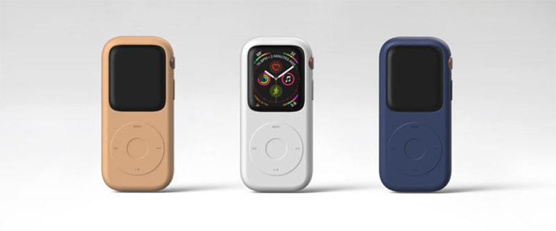 Já pensou em transformar o Apple Watch Series 4 em um iPod