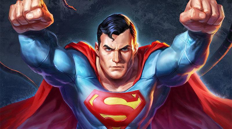 Resultado de imagem para superman world's finest