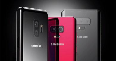 Variantes do Galaxy S10 pode chegar com 12 GB de RAM e 1 TB de armazenamento interno