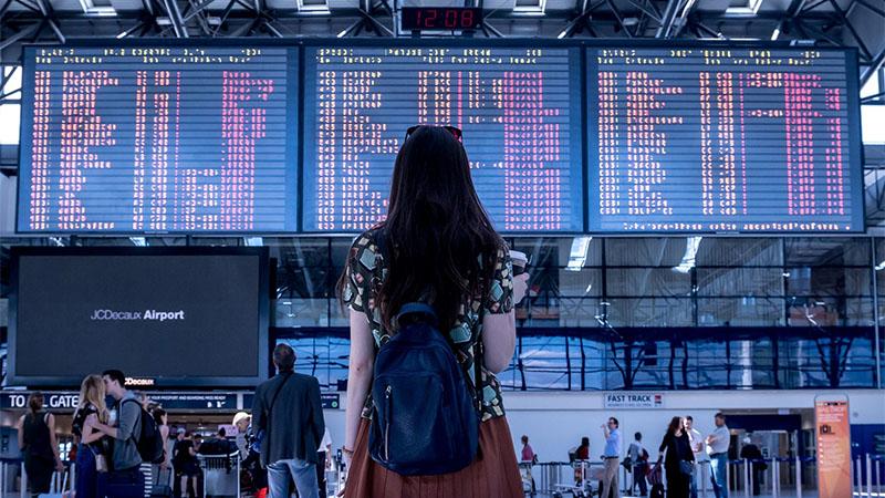 Google Assistente fará alertas quando houver atrasos nos voos