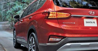 Hyundai revela sistema de impressão digital para desbloquear e ligar um carro