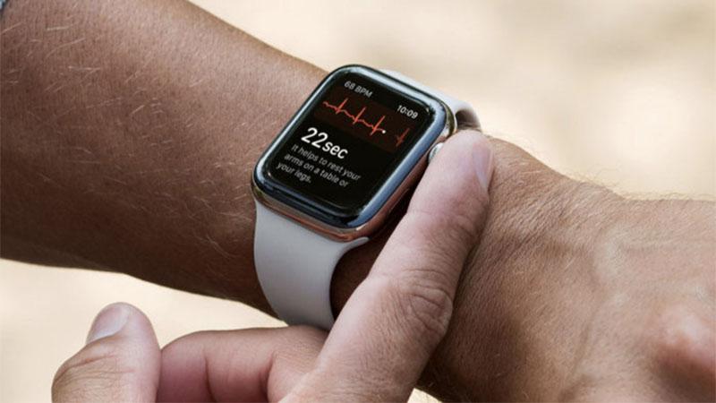 Médico alerta que o recurso ECG presente no Apple Watch Series 4 não é tão preciso como se imaginava