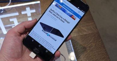 OnePlus tem interesse em fazer um smartphone menor