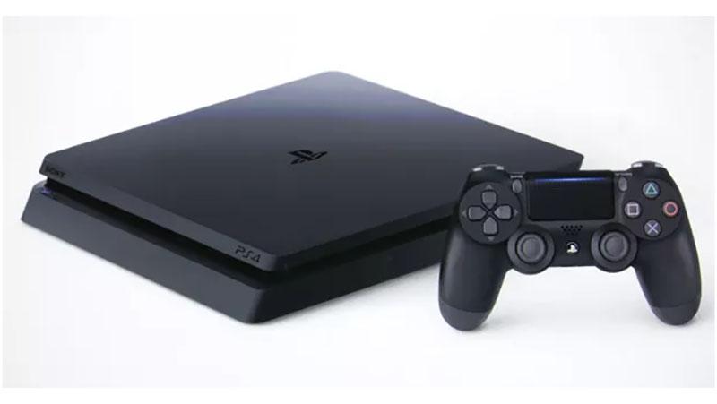PS4 Slim está com desconto de 100 euros em vários países da Europa