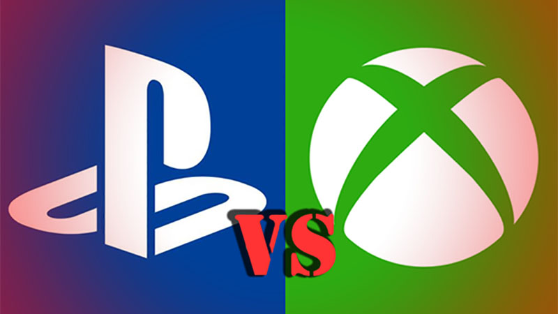 PS4 superou com folga o Xbox 360 em vendas, segundo dados da VGChartz