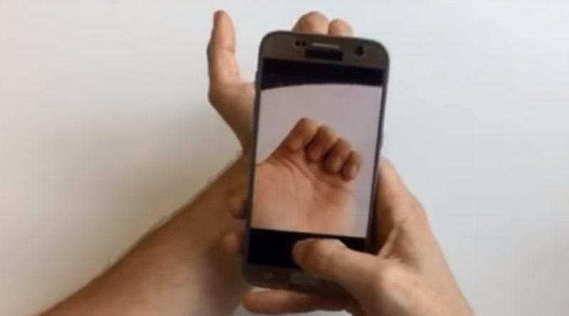 Pesquisadores desenvolvem aplicativo que pode detectar anemia tirando foto das unhas