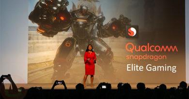 Snapdragon Elite Gaming trará um novo nível de experiência pra usuários que jogam em dispositivos móveis