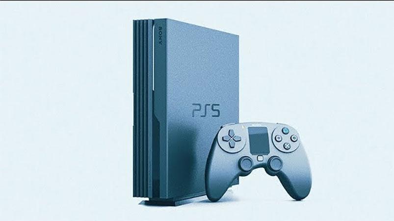 Sony não confirma, mas rumores apontam pra chegada do PlayStation 5 em 2019