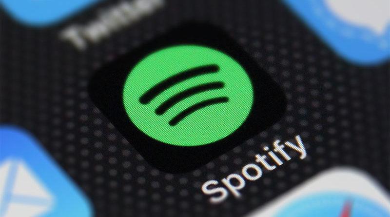 Spotify pode permitir que os usuários importem músicas do seu smartphone para o app em breve