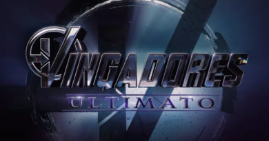 Vingadores - Ultimato