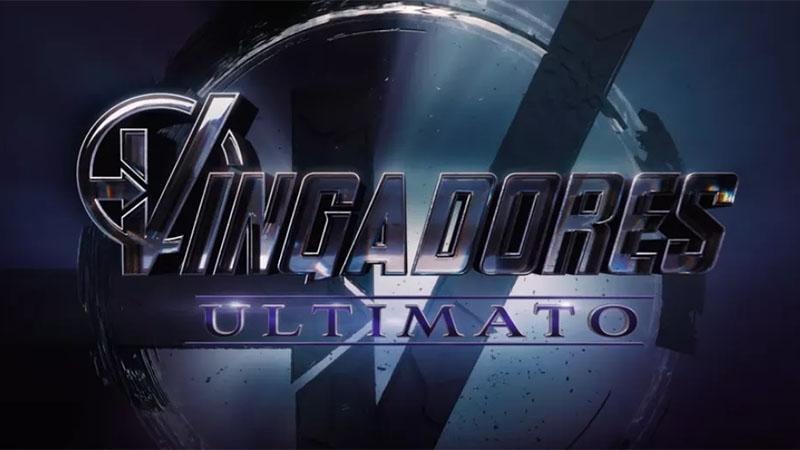 Vingadores - Ultimato