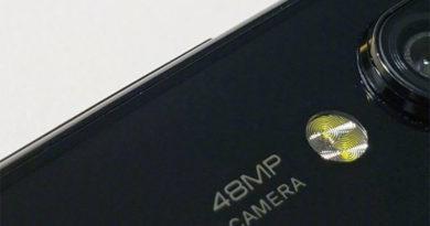 Xiaomi pode lançar smartphone com câmera de 48 megapixels em janeiro de 2019