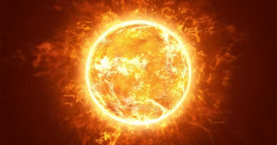 Cientista diz que daqui a 10 bilhões de anos, o sol se tornará uma estrela anã branca de cristal sólido