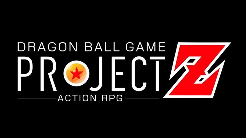 Dragon Ball Project Z está a caminho