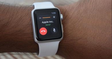 Futuros Apple Watch poderão identificar usuários por meio da texturas da pele