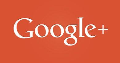 Google+ será encerrado em 2 de abril