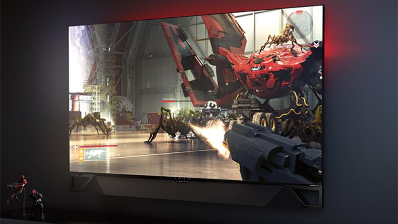 Hp anuncia Omen X Emperium, monitor gaming de 64,5 polegadas