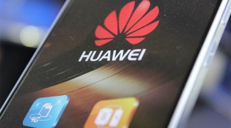 Huawei acha que esse ano se tornará líder mundial em vendas de smartphones