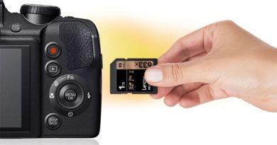 Lexar lança o primeiro cartão de memória SD de 1TB do mundo