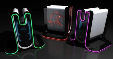 Mad Box, novo console deve chegar em breve ao mercado pra competir com PS4, Xbox One e Nintendo Switch