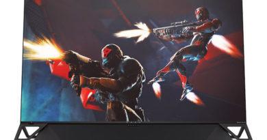 Omen x Emperium 65 é simplesmente o monitor dos sonhos de qualquer gamer