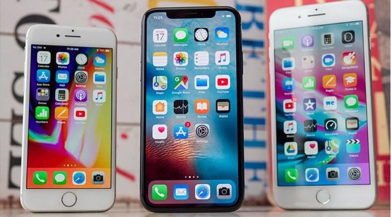 Por que a Apple fabrica seus iPhones fora dos EUA