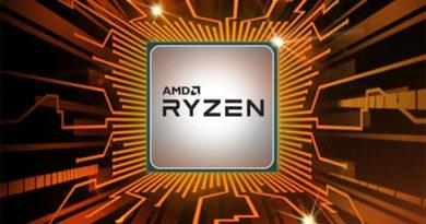 Próxima geração de processadores Ryzen está a caminho