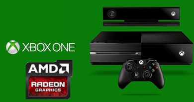Próximo Xbox usará chips AMD