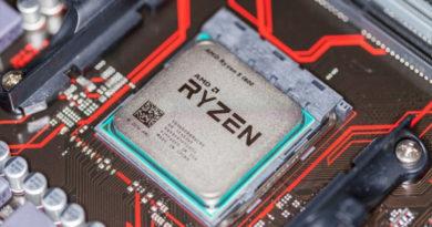Processadores AMD Ryzen de terceira geração deve chegar com 16 Núcleos
