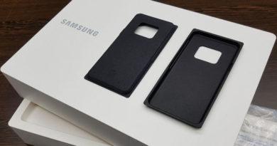 Samsung pretende substituir embalagens plásticas por materiais sustentáveis