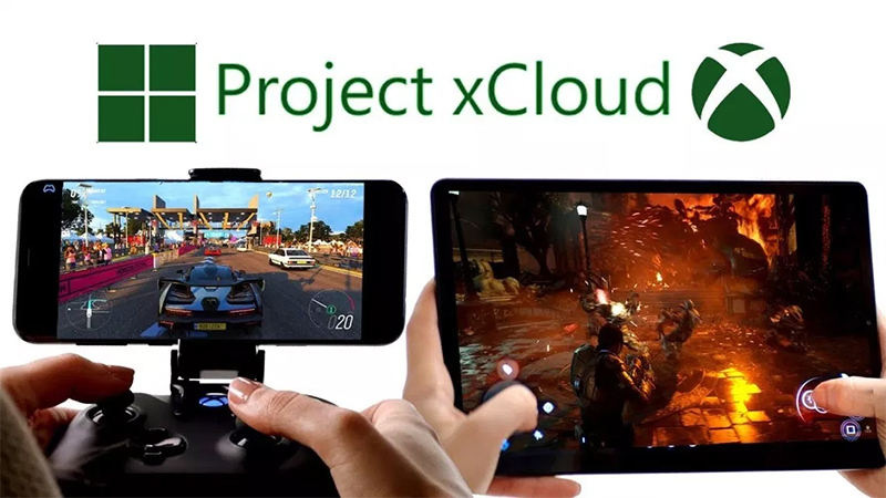 "Satya Nadella disse que o Project XCloud pode ser chamado de ""a Netflix dos videogames"""