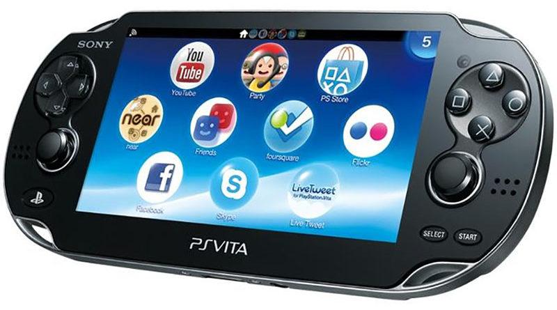 Sony lança atualização 3.70 para o PS Vita
