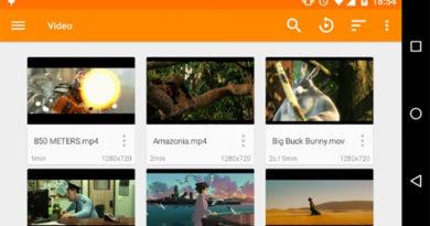VLC para Android terá suporte AirPlay em breve