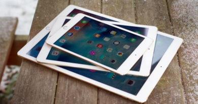 iPad Mini 5 e iPad de 10 polegadas deve ser lançado em breve