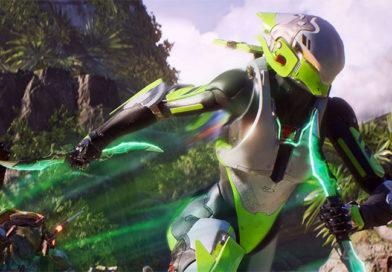 Anthem ganha um espetacular trailer de lançamento