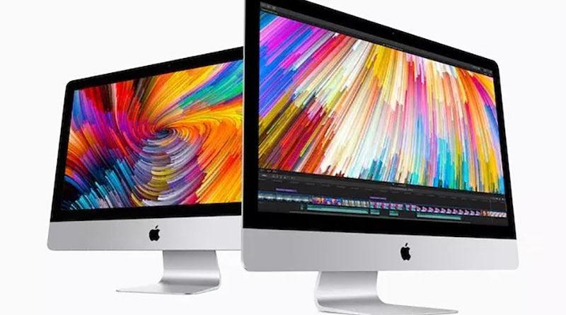 Apple pode estar desenvolvendo monitor de 31,6 Polegadas com 6K de resolução