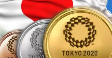 As medalhas olímpicas de Tóquio 2020 serão feitas a partir de aparelhos eletrônicos reciclados