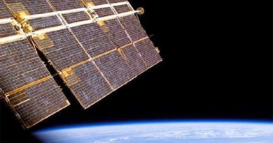 China pretende construir estação de energia solar no espaço até 2025