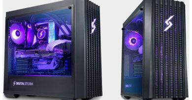 Digital Storm lança desktop gamer com preço personalizado