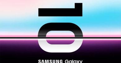 Galaxy S10, S10 Plus, S10e e o smartphone dobrável Galaxy Fold são anunciados oficialmente