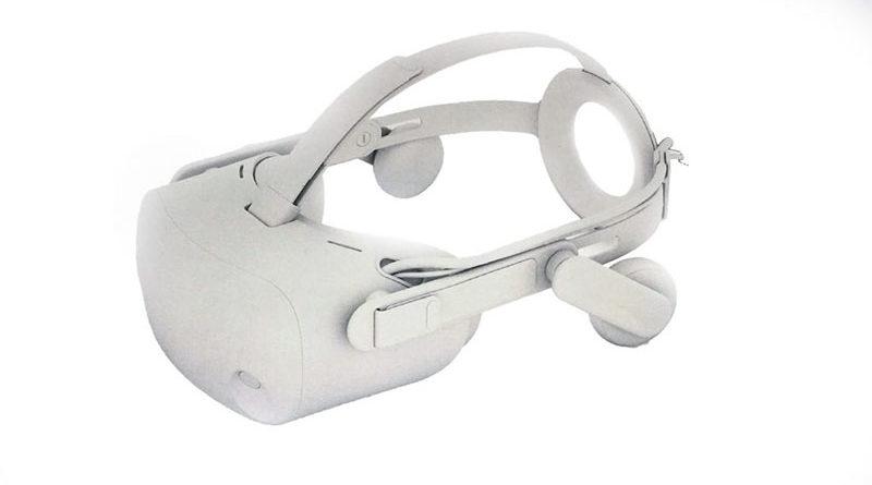HP está trabalhando em headset VR de alta resolução