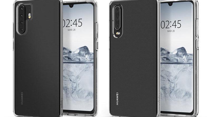 Huawei P30 e P30 Pro deve ser lançado 28 março de 2019