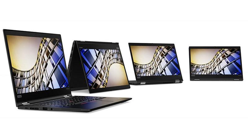 Lenovo lança atualização para seus laptops ThinkPad com ênfase em privacidade
